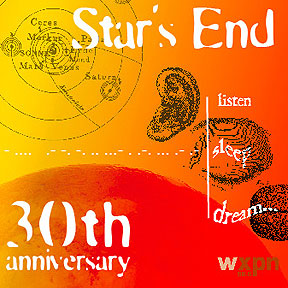 Stars End 30th Poster