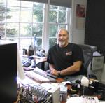 John in Office