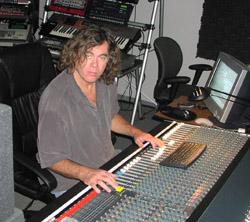 Steve Roach 2003