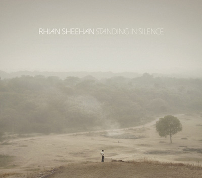 Sheehan-Silence_cover