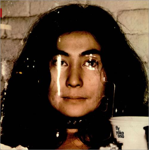 Yoko Ono's Fly