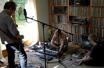 Radio Massacre International At Echoes