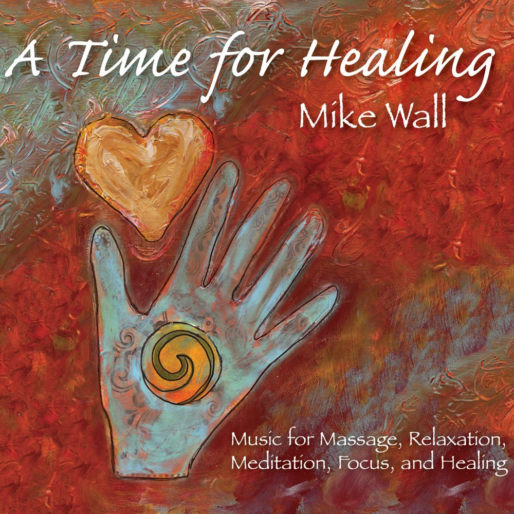 Wall-Mike-Touch