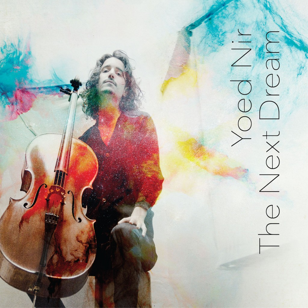 Yoed Nir - The Next Dream
