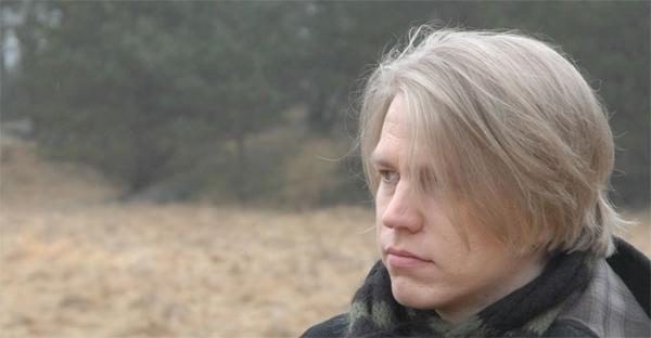 Johan Agebjorn