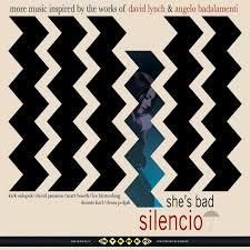Silencio-She's Bad