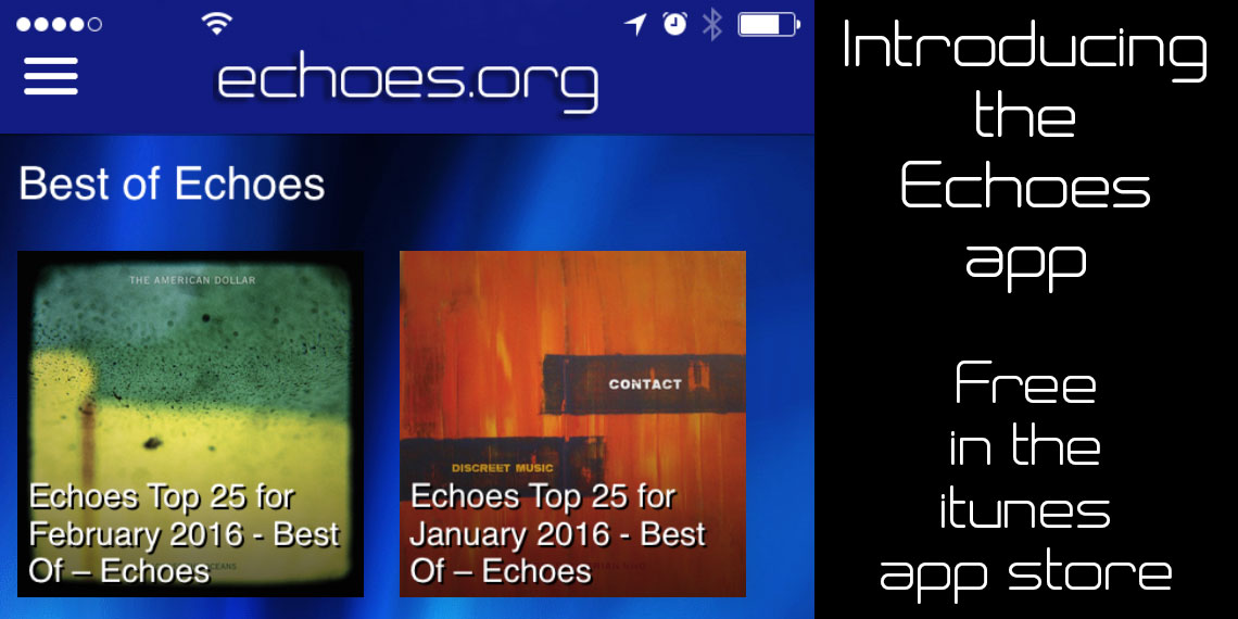 The Echoes App