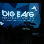 Big Ears Live Logo