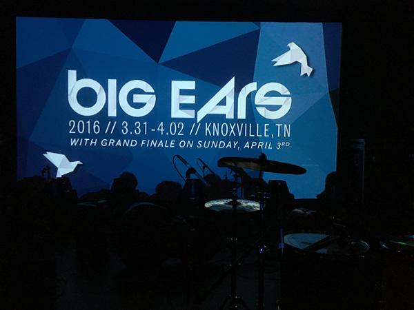 Big Ears Live Logo