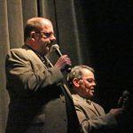 Bill Binkleman & RJ Lannan Hosting ZMR Awards
