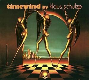 Klaus Schulze Timewind