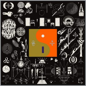 Bon Iver - 22, A Million - 22 (OVER S∞∞N) - 10 d E A T h b R E a s T ⚄ ⚄