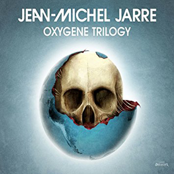 April Cd Of The Monthjean Michel Jarre Oxygene Trilogy Echoes