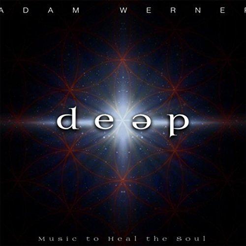 Adam Werner Deep album cover