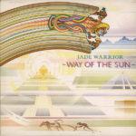 Jade Warrior _Way of the Sun cover