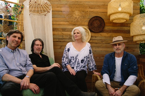 Echoes Presents Cowboy Junkies