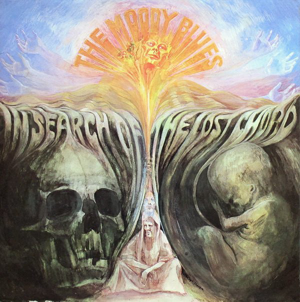 Moody Blues in search of the Lost Chord