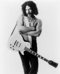 CIRCA 1975: Randy California