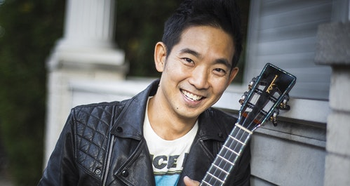 Echoes Presents Jake Shimabukuro