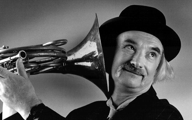 Czukay with French Horn