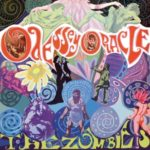 Zombies Odessey and Oracle cover