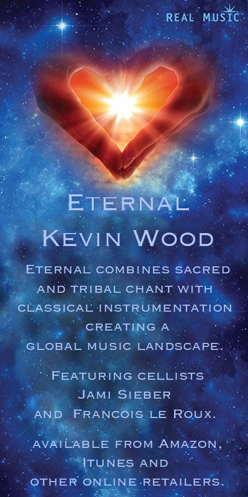 Kevin Wood  - Eternal