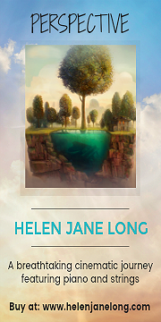 Helen Jane Long - Perspective