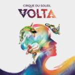 Cirque du Soleil Volta Poster