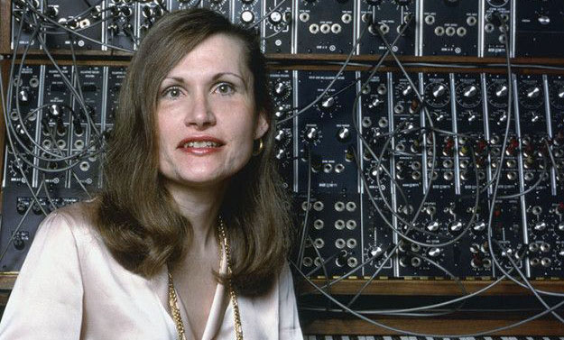 Wendy Carlos-Moog Synthesizer