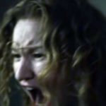 Singularity Video Screaming Face