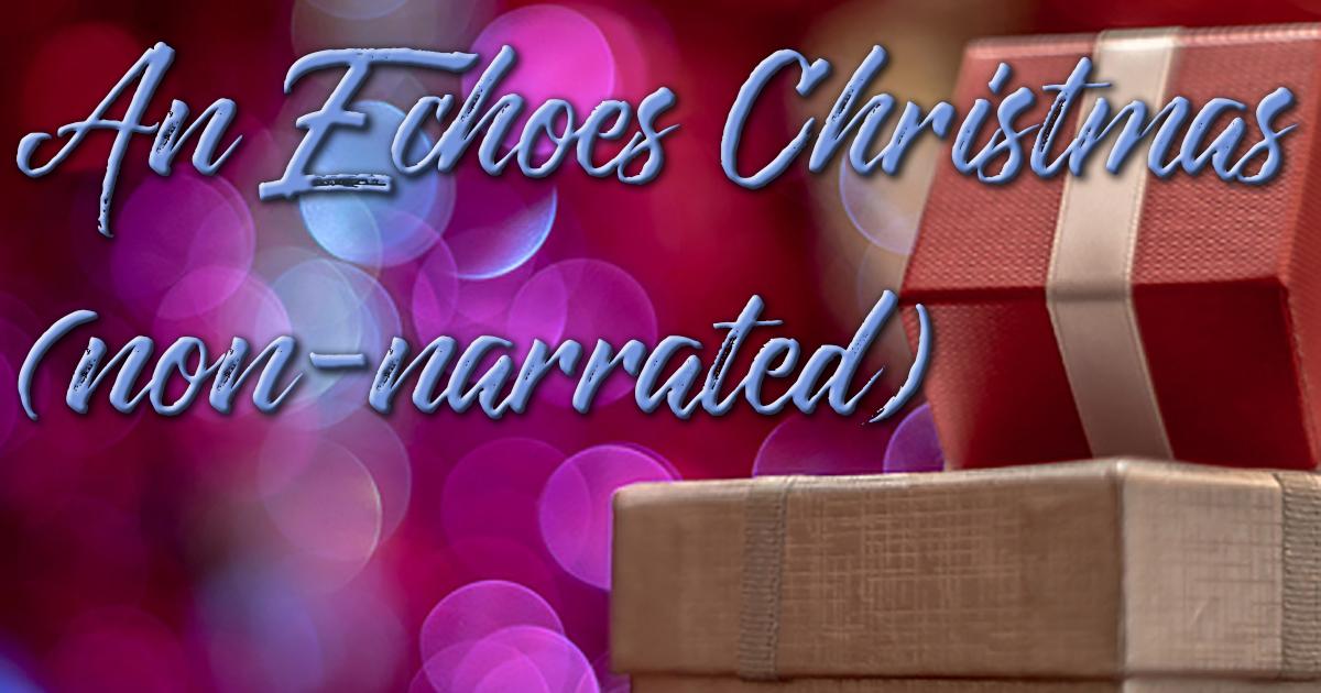 An Echoes Christmas Soundscape
